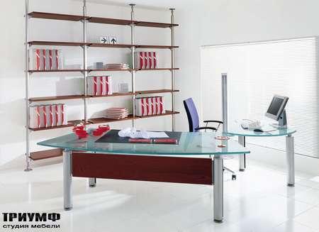 Итальянская мебель Frezza - Коллекция KRISTALL фото 8