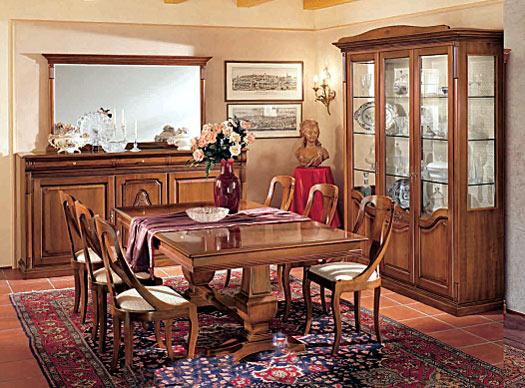 Итальянская мебель Serenissima - Millimiglia