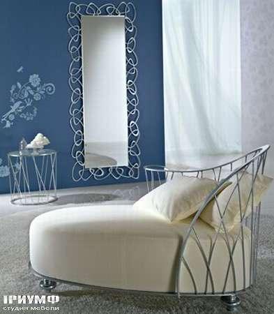 Итальянская мебель Ciacci - Кушетка Dreaming