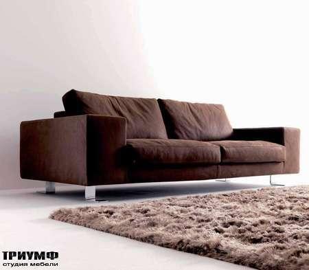 Итальянская мебель Bosal - диван Big Square