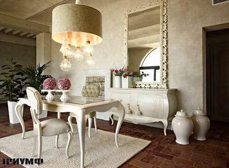 Итальянская мебель Volpi - коллекция Giulietta