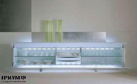 Итальянская мебель Acerbis - Ludwig