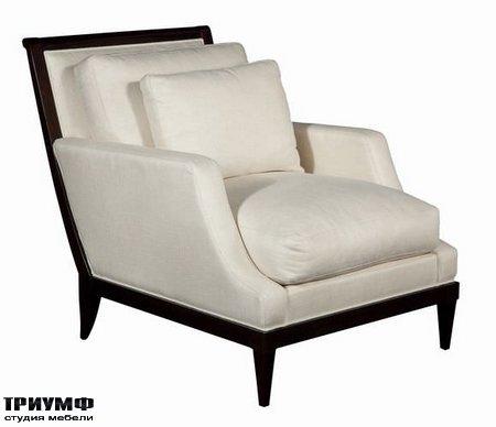 Американская мебель Council - Spence Lounge Chair