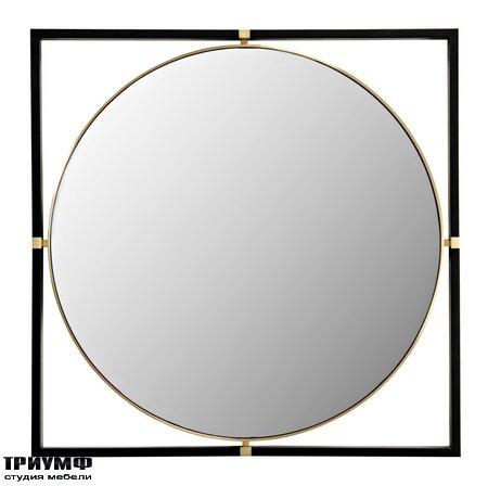 Американская мебель EJ Victor - humphrey mirror