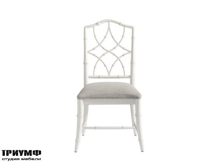 Американская мебель Universal Furniture - Keeping Room Chair