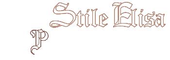 Итальянская мебель Stile Elisa