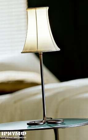 Итальянская мебель Ciacci - Лампа настольная Angel