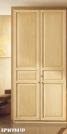 Итальянская мебель De Baggis - Шкаф А0322