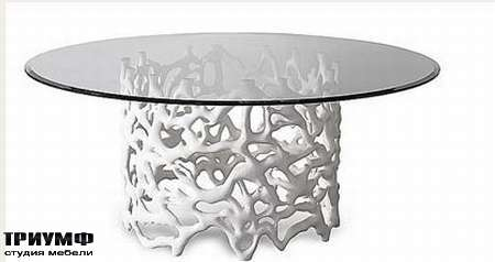 Американская мебель Christopher Guy  (Harrison & Gil) - стол