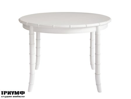 Американская мебель Universal Furniture - Keeping Room Table