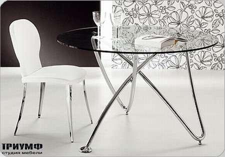 Итальянская мебель Bonaldo - стлол H2O