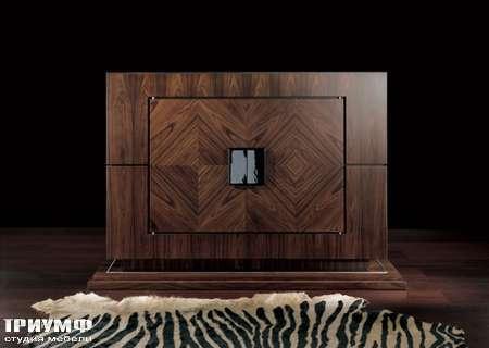 Итальянская мебель Smania - Бар с распашными дверьми Victory Deluxe