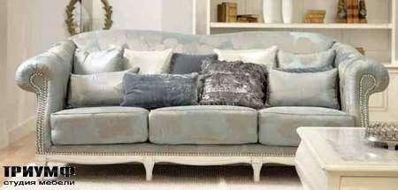 Итальянская мебель Grande Arredo - Диван Richard 235
