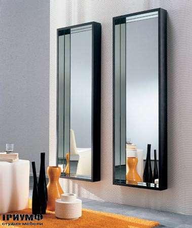 Итальянская мебель Porada - Зеркало Four Seasons