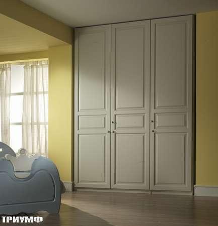 Итальянская мебель De Baggis - Шкаф А0323