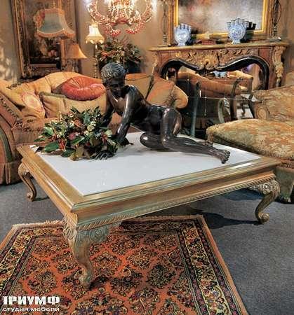 Итальянская мебель Provasi - coffee table