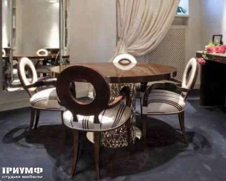 Итальянская мебель Tura - living room