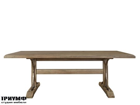 Американская мебель Universal Furniture - Oxford Street Table