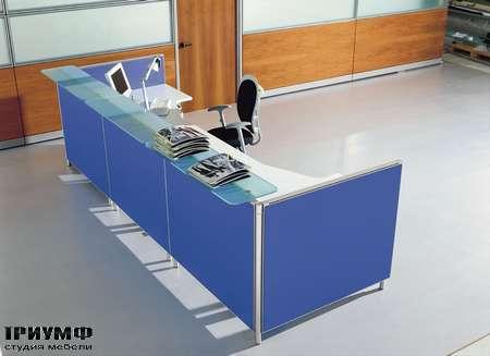 Итальянская мебель Frezza - Коллекция TWSCREEN фото 2