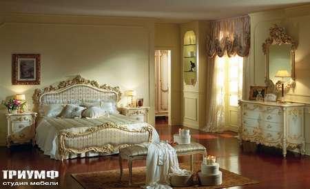 Итальянская мебель Silik - Спальня Igea