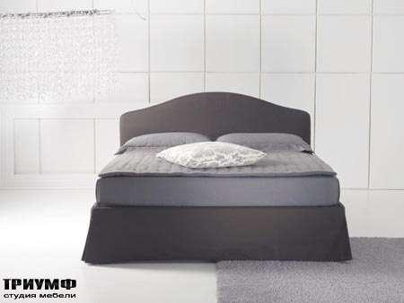 Итальянская мебель Orizzonti - кровать Elba Plus