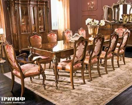 Итальянская мебель Interstyle - Nereide стулья