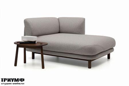 Итальянская мебель Cappellini - peg