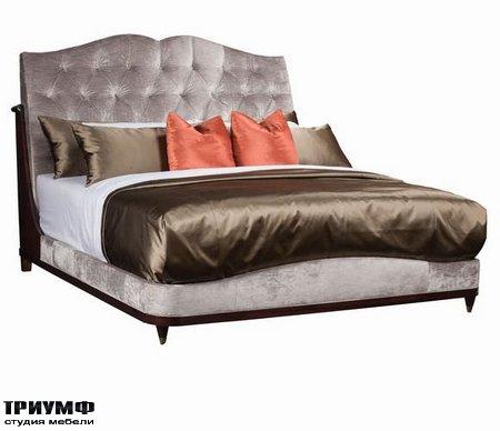 Американская мебель Council - Europa Bed Queen