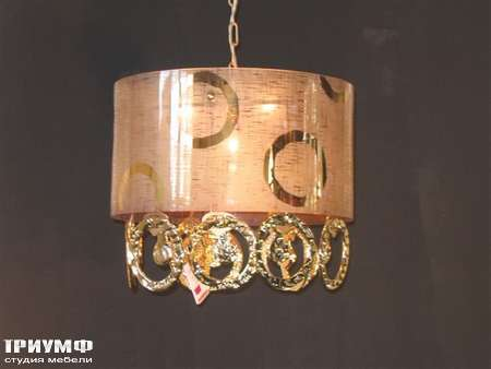 Освещение Eurolampart - Светильник потолочный, арт. 2397-48LA