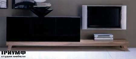 Итальянская мебель Varaschin - подиум Panc One & Scacco