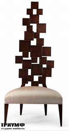 Американская мебель Christopher Guy  (Harrison & Gil) - стул