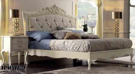 Итальянская мебель Giorgio Casa - Сasa Bella кровать