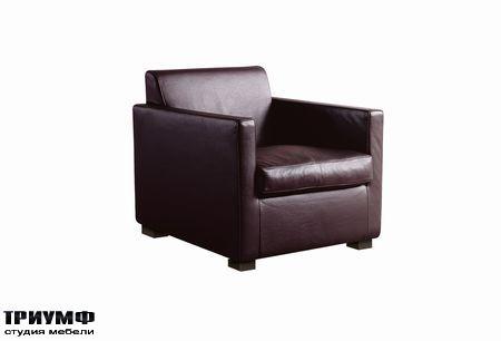Итальянская мебель Cappellini - serie 3088