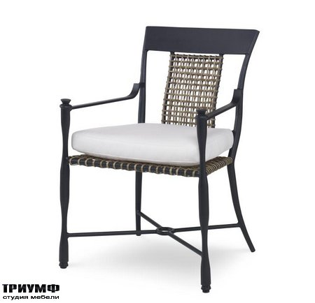 Американская мебель Centure - Dining Arm Chair