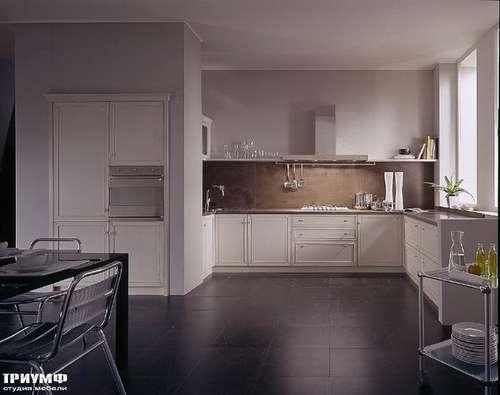 Итальянская мебель Bizzotto - Кухня ар деко Maori