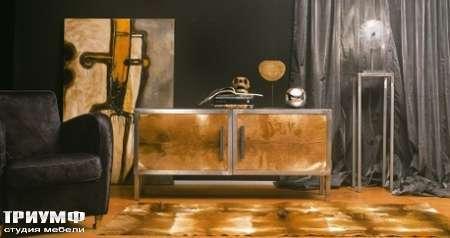 Итальянская мебель Baxter - Тумба Frida