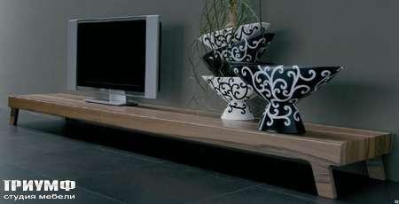 Итальянская мебель Varaschin - подиум Panc One