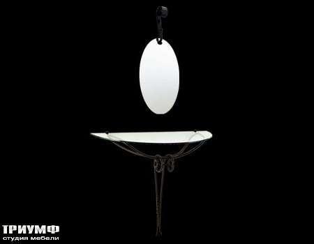 Итальянская мебель Cantori - коллекция Mirabelle