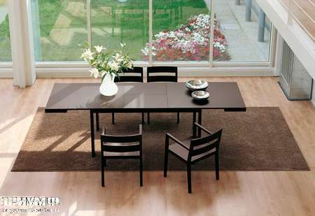 Итальянская мебель Porada - Обеденная группа bryant