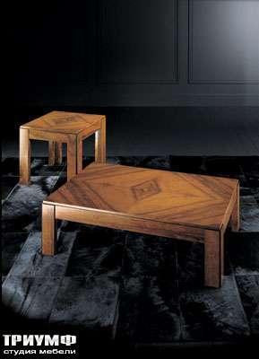 Итальянская мебель Smania - Стол журнальный  GREGORY