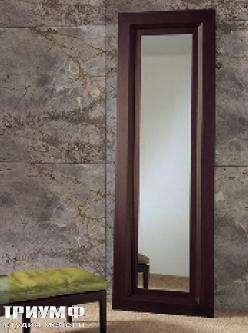 Итальянская мебель Longhi - зеркало  opera