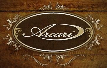 Итальянская мебель Arcari