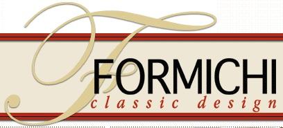 Итальянская мебель Formichi