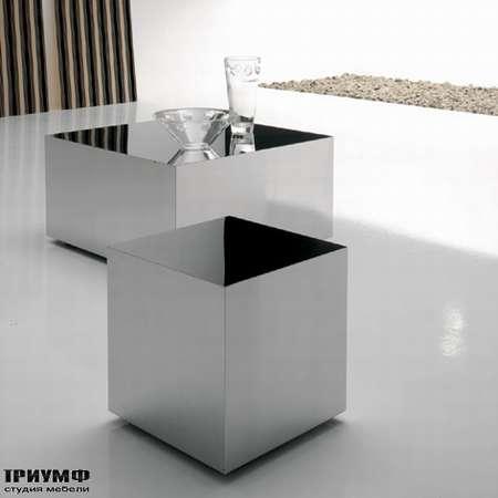 Итальянская мебель Cattelan Italia - Столик Dadox