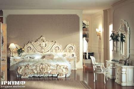 Итальянская мебель Silik - Спальня Niobe