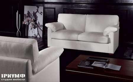 Итальянская мебель Valdichienti - Диван Richmond_1