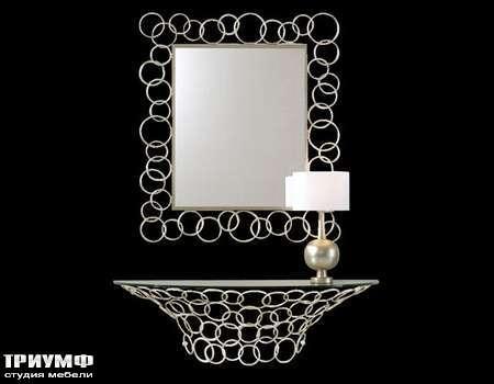Итальянская мебель Cantori - коллекция Mondrianconsolle