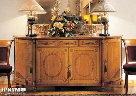 Итальянская мебель Provasi - sideboard