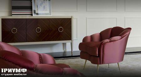Итальянская мебель Galimberti Nino - 41316