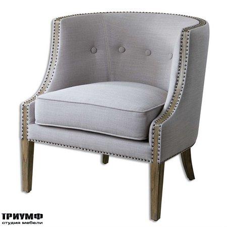 Американская мебель Uttermost - Gamila Accent Chair